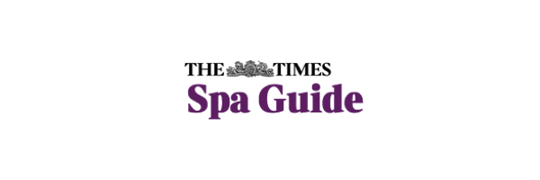 The Times Spa Guides – Review
