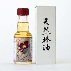 100 Pure Japanese Camellia Oil Chi Yu