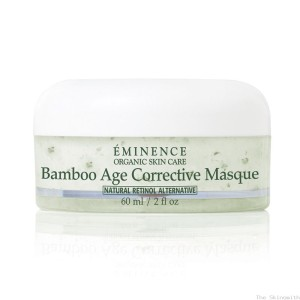 Bamboo Age Corrective Masque EOS2303