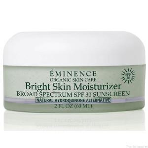 Bright Skin Moisturiser SPF30 EOS2272