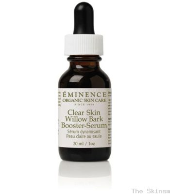 Eminence Organics Clear Skin Willow Bark Booster-Serum EO1280