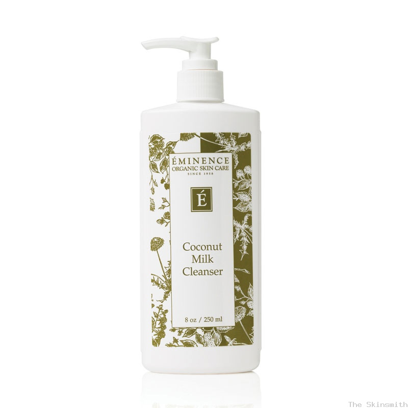 Coconut Milk Cleanser EOS8207