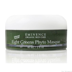 Eight Greens Phyto Masque NOT HOT EOS2577