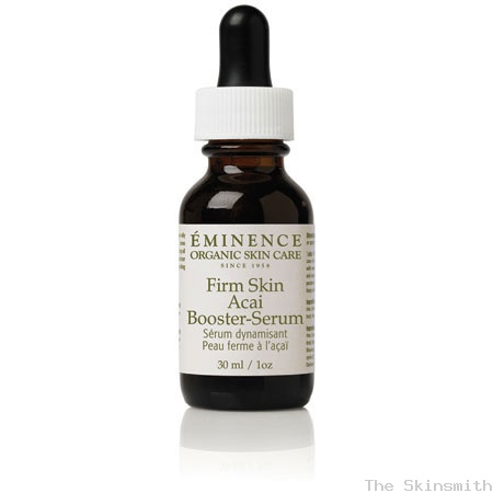 Firm Skin Acai Booster-Serum EO1281