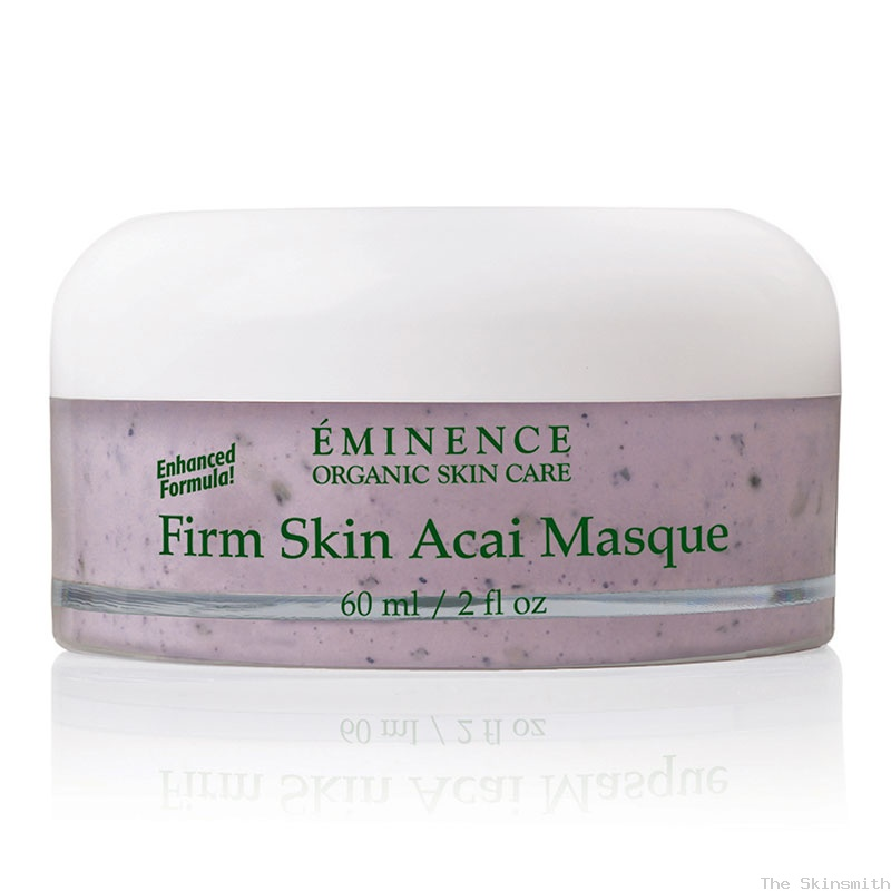 Firm Skin Acai Masque EOS2241