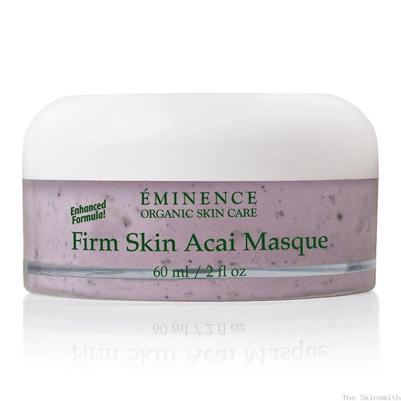 Firm Skin Acai Masque EOS2241