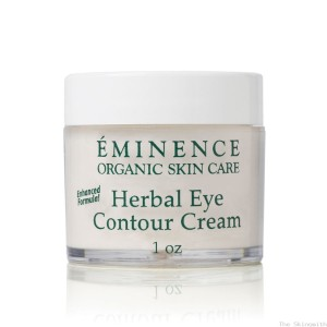 Herbal Eye Contour Cream EOS215