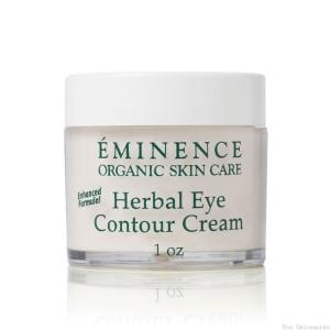 Herbal Eye Contour Cream EOS215