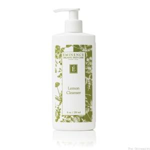Lemon Cleanser EOS802