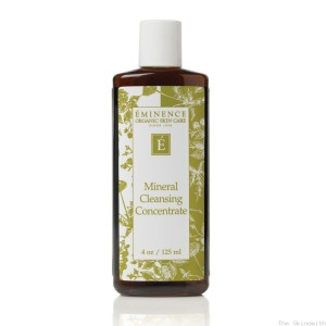 Mineral Cleansing Concentrate EOS403