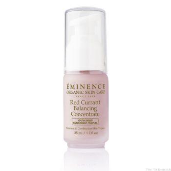 Eminence Organics Redcurrant Balancing Concentrate EOS2283