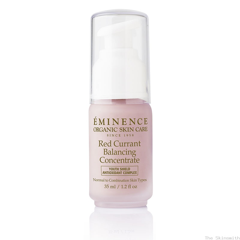 Eminence Organics Redcurrant Balancing Concentrate EOS2283