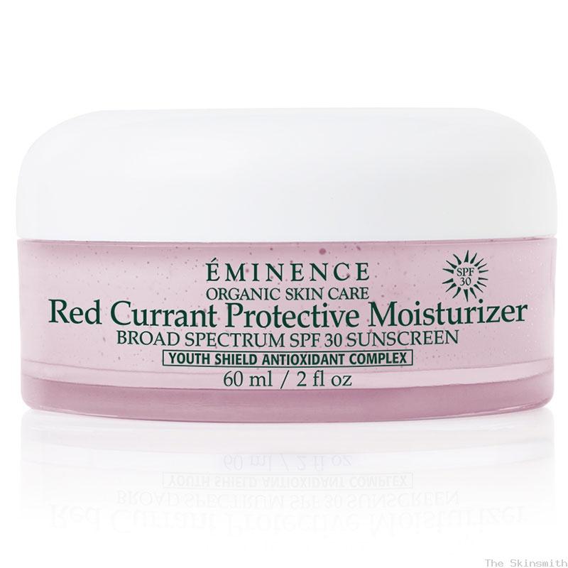 Eminence Organics Redcurrant Protective Moisturiser SPF30 EOS2286