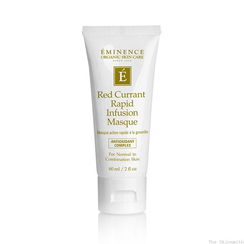 Eminence Organics Redcurrant Rapid Infusion Masque EOS2282