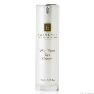 Wild Plum Eye Cream EOS1104