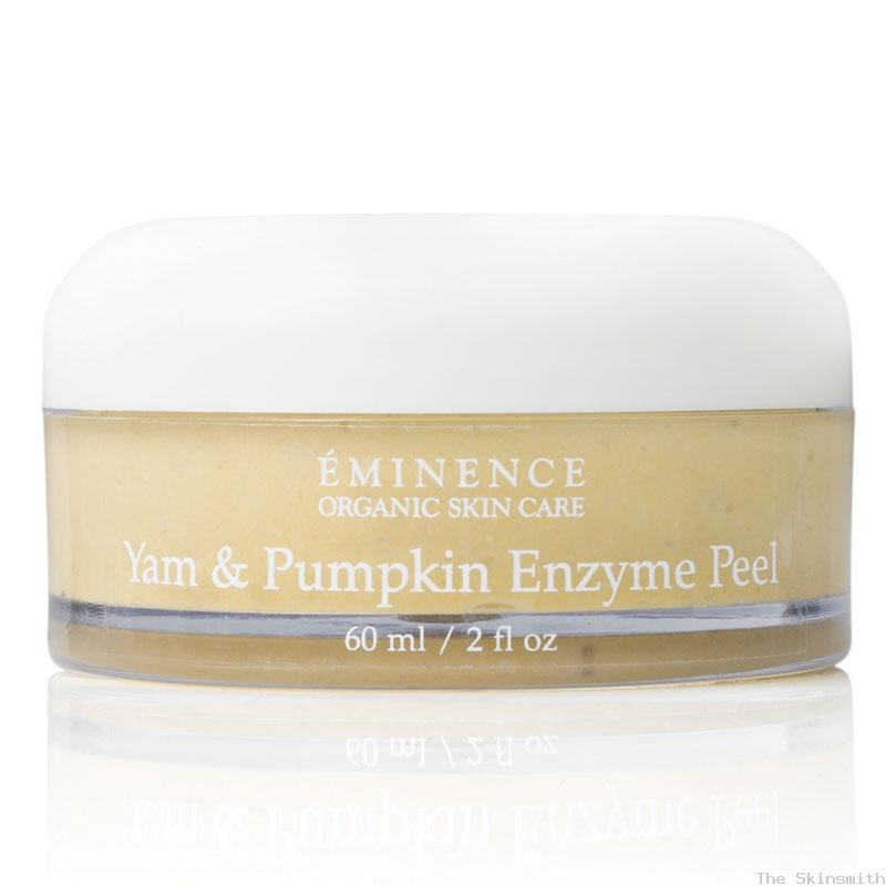 Yam & Pumpkin Enzyme Peel EOS282
