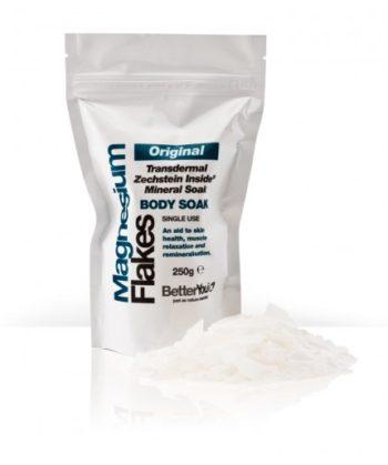 Magnesium Flakes 250g
