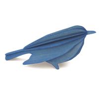 Lovi Bird Blue