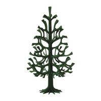 Lovi Spruce Green