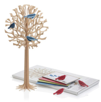 Lovi Tree 34cm with minibirds