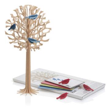 Lovi Tree 34cm with minibirds