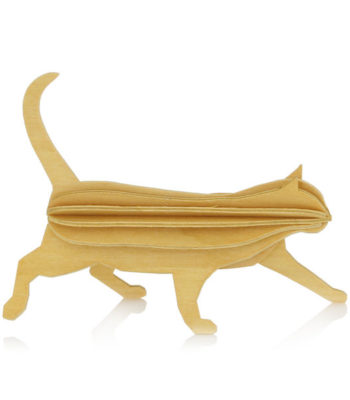 lovi-cat-12cm-warm-yellow