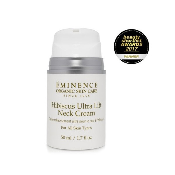 Eminence Organics hibiscus-ul-neck-cream EO1324