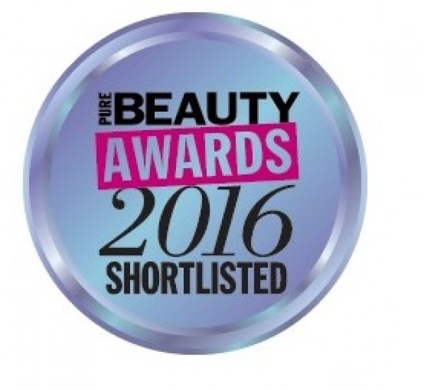 Eminence Organics pure_beauty_shortlist_logo
