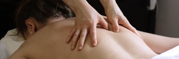 Chi Yu Holistic Massage