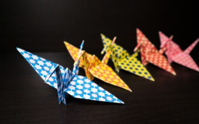 The Therapeutic Benefits of Origami