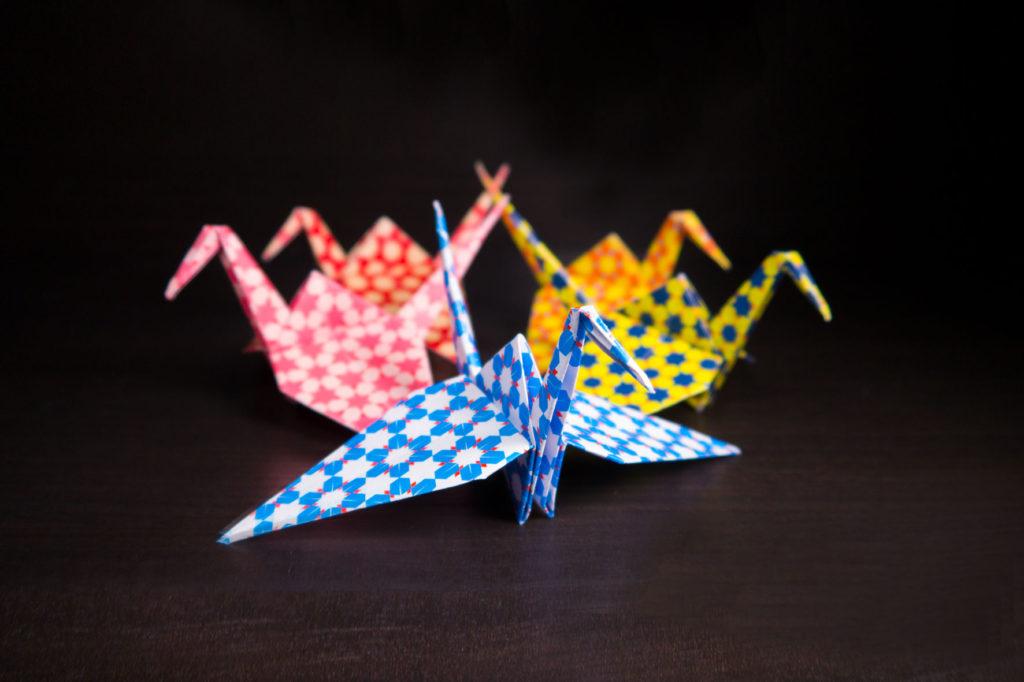 Origami Cranes P1050013_web front