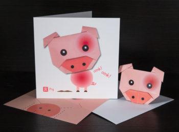 P1040897_origami pig zodiac_web