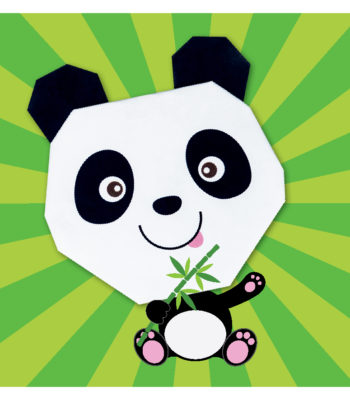 ORG07013 Origami Panda_hr