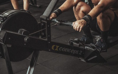 Working Out With Limited Mobility
