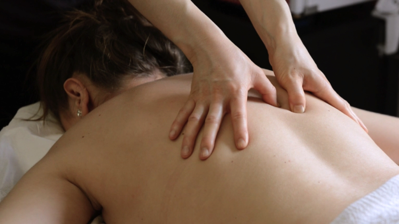 How Can Wellness Treatments Help Battle Long-Term Pain?