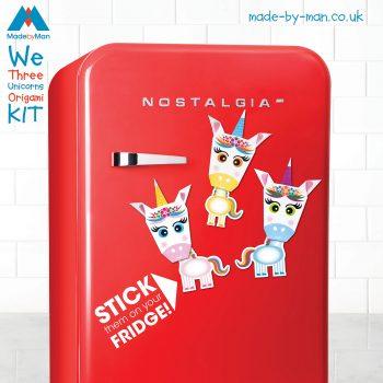 made-by-man-we-three-unicorn-fridge-magnets